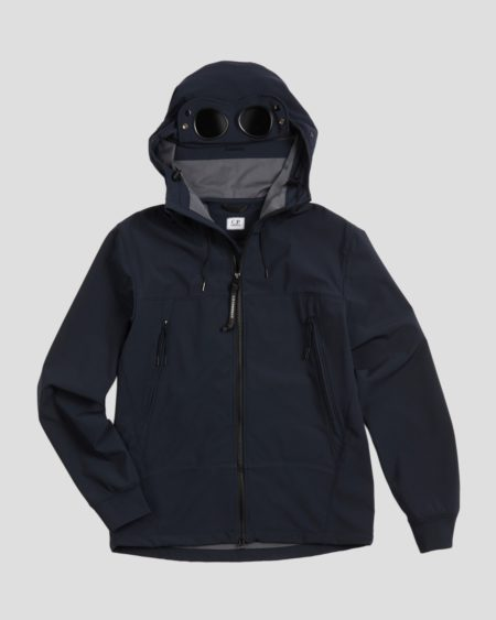 CP Company outerwear short jacket
