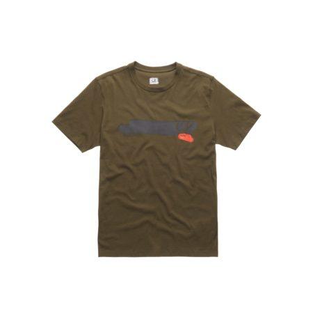 CP Company t-shirt short sleeve