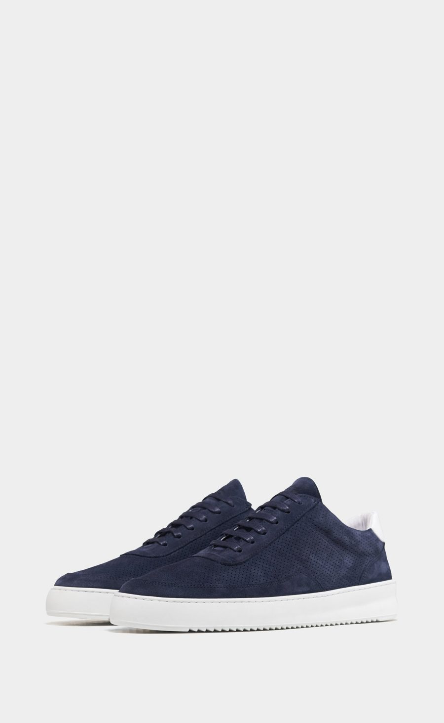 Filling Pieces Mondo Ripple Perforated