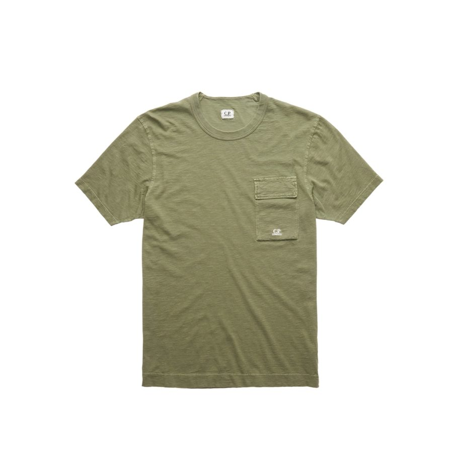CP Company t-shirt short sleeve