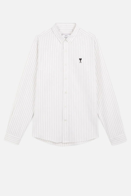 Ami Paris button down shirt